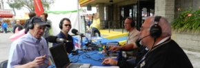 Broadcasting LIVE from the Florida State Fair on WGUL